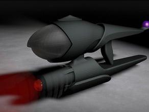 TLS, TER Stargate weapon