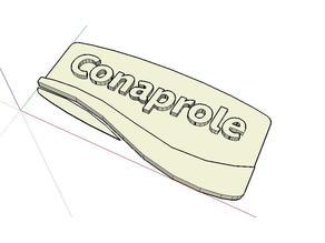Logo Conaprole