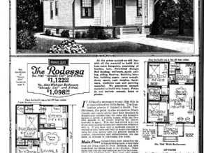 The Rodessa
