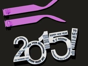 new year resolution 2015