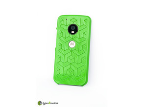 Moto G5 PLUS protective case - Rugged V1.0