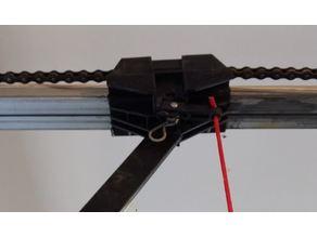 LINEAR Chain Slide for garage door opener