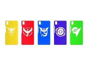 BQ Aquaris E5S Pokemon Go