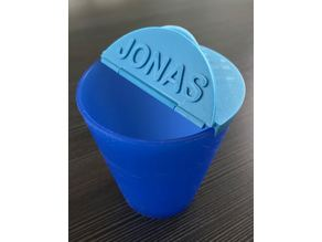 Lid for IKEA Cup