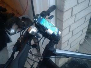Bike Phone Holder (Samsung Note 2)