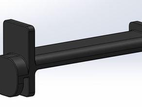 Zortrax M200 Alternative Spoolholder