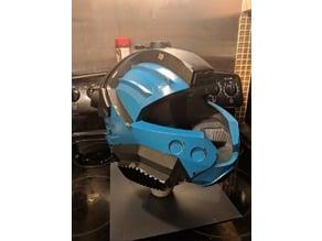 Halo 3 CQB Helmet