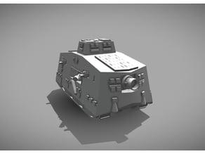 A7V Malcador Defender