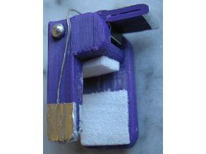 PUBG  phone trigger (clicky version)