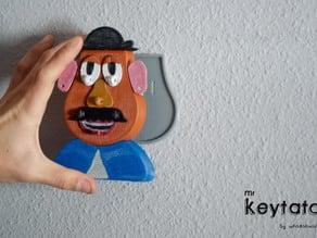 Mr Keytato Key Organizer