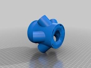 Hydro - Da for hydroponic - structure