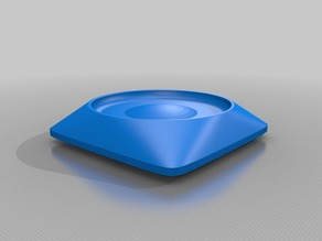 Ikea Trådfri EU Light Switch Cover (Tradfri) – 12mm magnet