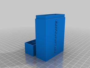 CMIT Business card holder