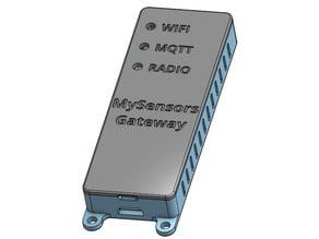 MySensors Gateway