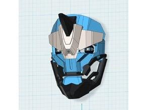Cayde 6 Mask