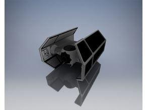 TIE-Fighter Vader