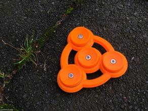 Hand Spinner, Model A