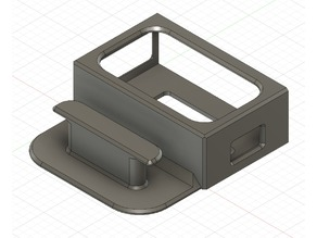 Lumsing 5-port Charger Tidy