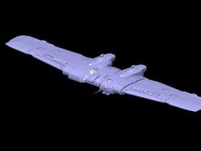 Hecate - EVE Online Tactical Destroyer
