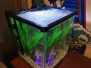 Aquarium Lid For Fluval Chi