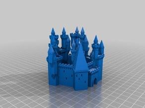 Grand Castle #2