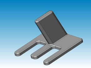 The Hammerhead - Handheld Kinect Grip Stand