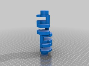 Engine-model (V8)