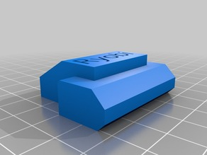 Ryobi Multimeter Shelf Holder