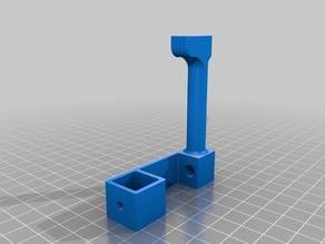 Filament filter for mendel90