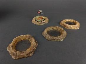 Fly Hole for Rangers of Shadows Deep