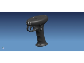 VESC NRF Hand Controller