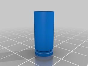 9mm bullet casing