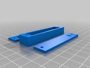 Set NeoPixel Stick - 8 x 5050 RGB LED