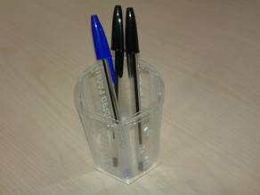 Pencil holder - Portalapices