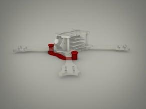 EMAX Hawk 5 wall mount