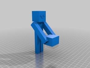 Minecraft Enderman
