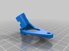 Printrbot Stress Relief Ring