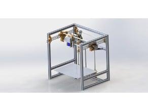 PrintrMatic 3D printer