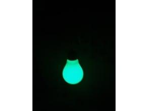A 'Bright' Idea'... as night light (remix)