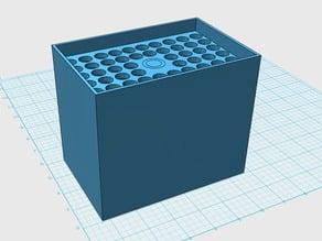 cone filling box