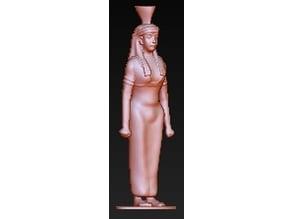 Egypt Goddess Nephthys