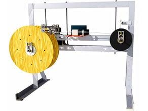 Wheeler Filament Handler