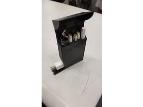 MK 10 e-cig pack