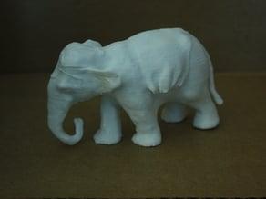 Parade Elephant