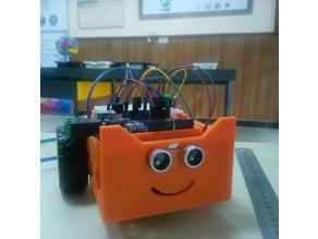 Kodlamanisa Arduino Robot