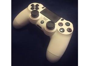 X-Box & Concave Style PS4 Thumb Sticks
