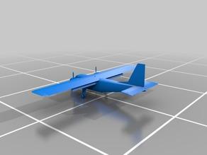 beagle air plane