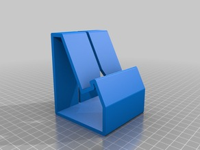 Customizable Phone Stand