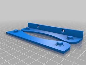Adjustable Spool Holder