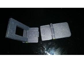 Schnellverschluss für Kartons - leicht zu drucken